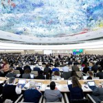 UN Menschenrechtsrat 150x150 - Aufgaben des Menschenrechtsrats