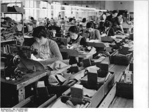 Quelle: Bundesarchiv/Burmeister 183-80093-0001