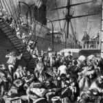 Freizügigkeit und Auswanderung